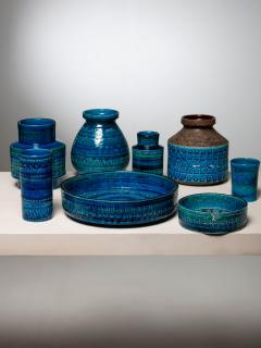 Bitossi Set of 8 Vases by Bitossi - 1198916