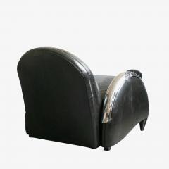 Bloomingdale s Art Deco Schwinn Bicycle Chair for Bloomingdales - 1367133