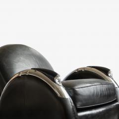 Bloomingdale s Art Deco Schwinn Bicycle Chair for Bloomingdales - 1367137