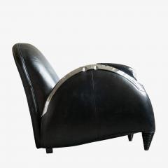 Bloomingdale s Art Deco Schwinn Bicycle Chair for Bloomingdales - 1367162