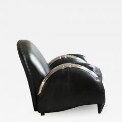 Bloomingdale s Art Deco Schwinn Bicycle Chair for Bloomingdales - 1367227