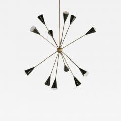 Blueprint Lighting Spore Chandelier - 1380132