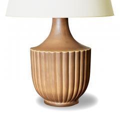 Bo Fajans Exceptional Neoclassically Inspired Art Deco Lam by Ewald Dahlskog - 1688450