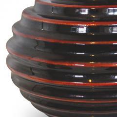 Bo Fajans Iconic Funkis Style Table Lamp by Ewald Dahlskog - 1504902