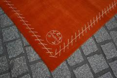 Boccara Boccara Exclusive Limited Edition Artistic Wool Rug Herm s - 1041084