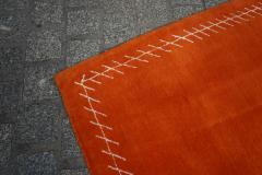 Boccara Boccara Exclusive Limited Edition Artistic Wool Rug Herm s - 1041085