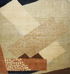 Boccara Boccara Hand Knotted Limited Edition Artistic Rug Design N 15 - 1041111