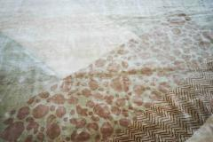 Boccara Boccara Hand Knotted Limited Edition Artistic Rug Design N 15 - 1041123
