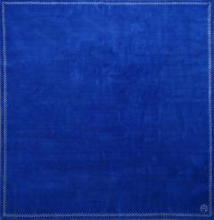 Boccara Boccara Limited Edition Artistic Rug Homage to Yves Klein - 1061515