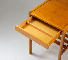 Bodafors Scandinavian Midcentury Bedside Tables by Bertil Fridhagen for Bodafors 1960s - 1690179
