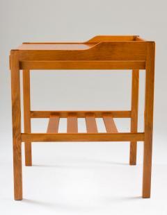Bodafors Scandinavian Midcentury Bedside Tables by Bertil Fridhagen for Bodafors 1960s - 1690181