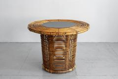Bonacina BONACINA RATTAN TABLE - 1021126