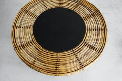 Bonacina BONACINA RATTAN TABLE - 1021129