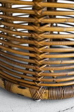 Bonacina BONACINA RATTAN TABLE - 1021130