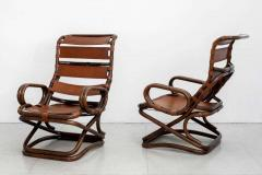 Bonacina LEATHER BONACINA CHAIRS - 1644083