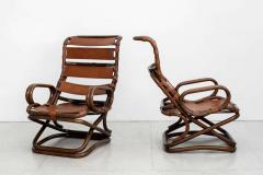 Bonacina LEATHER BONACINA CHAIRS - 1644084