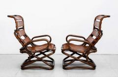 Bonacina LEATHER BONACINA CHAIRS - 1644087