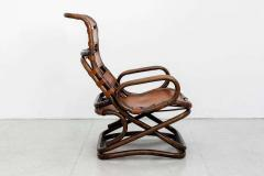 Bonacina LEATHER BONACINA CHAIRS - 1644093