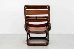 Bonacina LEATHER BONACINA CHAIRS - 1644101
