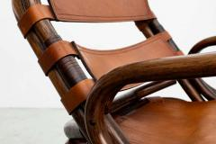 Bonacina LEATHER BONACINA CHAIRS - 1644102