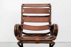Bonacina LEATHER BONACINA CHAIRS - 1644113