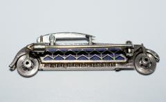 Boucheron Art Deco Luxury Automobile Brooch - 304951