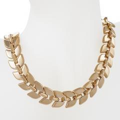 Boucheron Boucheron Gold Convertible Necklace - 1217141