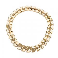 Boucheron Boucheron Gold Convertible Necklace - 1217172