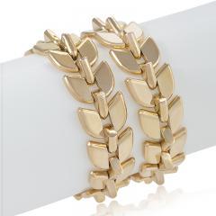 Boucheron Boucheron Gold Convertible Necklace - 1217173