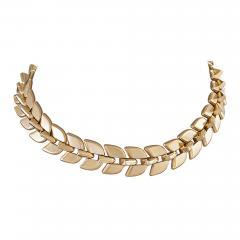 Boucheron Boucheron Gold Convertible Necklace - 1217263
