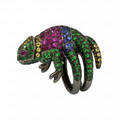 Boucheron Chameleon Ring - 1100486