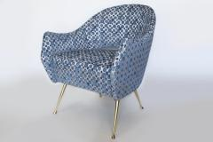 Bourgeois Boheme Atelier Briance Chair by Bourgeois Boheme Atelier - 479481