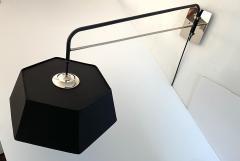 Bourgeois Boheme Atelier Danube Sconce Nickel Finish By Bourgeois Boheme Atelier - 1459438