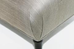 Bourgeois Boheme Atelier La Somme Slipper Chair by Bourgeois Boheme Atelier - 496816