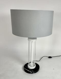 Bourgeois Boheme Atelier One of a Kind Glass Table Lamp - 2111931
