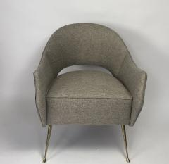 Bourgeois Boheme Atelier Pair of Briance Chairs Bi color by Bourgeois Boheme Atelier - 1064292