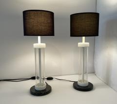 Bourgeois Boheme Atelier Pair of Table Lamps by Bourgeois Boheme Atelier - 1955152