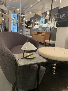 Bourgeois Boheme Atelier Passy Primo Table Lamp Small Model - 2128356