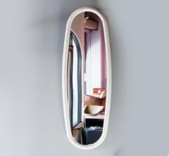 Bourgeois Boheme Atelier Pramides Mirror 5 by Bourgeois Boheme Atelier - 480082