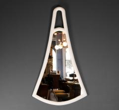Bourgeois Boheme Atelier Pyramides Mirror 2 by Bourgeois Boheme Atelier - 480075