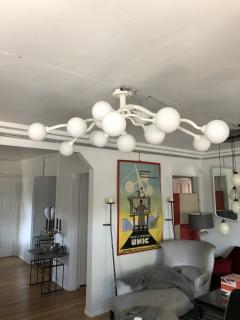 Bourgeois Boheme Atelier Republique Chandelier - 1325471