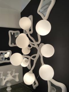 Bourgeois Boheme Atelier Republique Sconce - 2087742