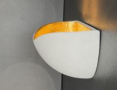 Bourgeois Boheme Atelier St Germain Sconce Gold Leaf Interior - 2108462