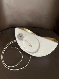 Bourgeois Boheme Atelier St Germain Sconce Gold Leaf Interior - 2108479