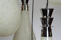 Bourgeois Boheme Atelier Vendome Primo Chandelier by Bourgeois Boheme Atelier - 499040