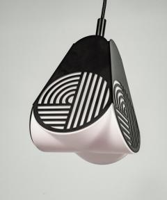 Bower Studio Ensemble of Notic Pendant Lamps by Bower Studio - 1348418