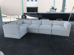 Brueton 10 Pieces Brueton Sectional Sofa - 1081763