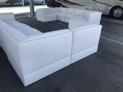 Brueton 10 Pieces Brueton Sectional Sofa - 1081765