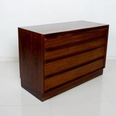 Bruksbo Torbj rn Afdal Scandinavian Rosewood Dresser by BRUSKBO Modell Norway - 1464547