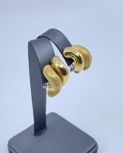 Buccellati Buccellati Yellow gold earrings - 1933099